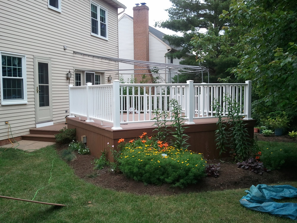 Lattice Fence Panels Outdoor Privacy