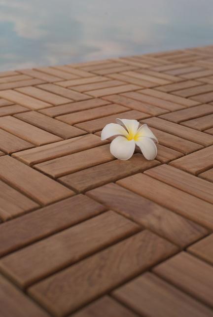 Best Deck Tiles
