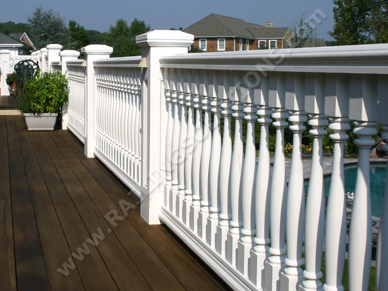 Deck Railing Solutions