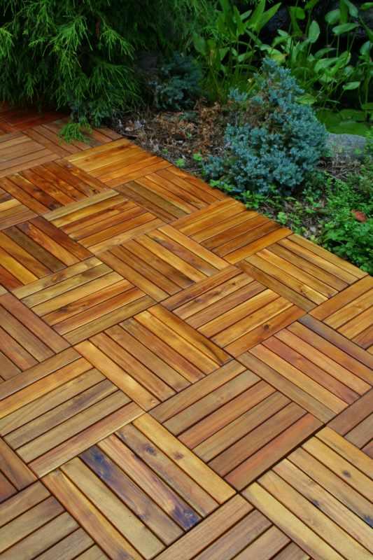 Deck Tiles Best Prices