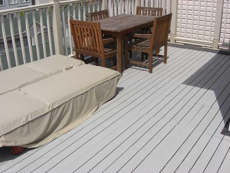 Deck Tiles Design Ideas