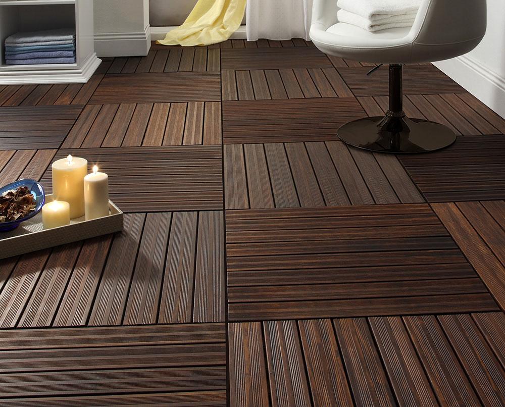 Deck Tiles Design