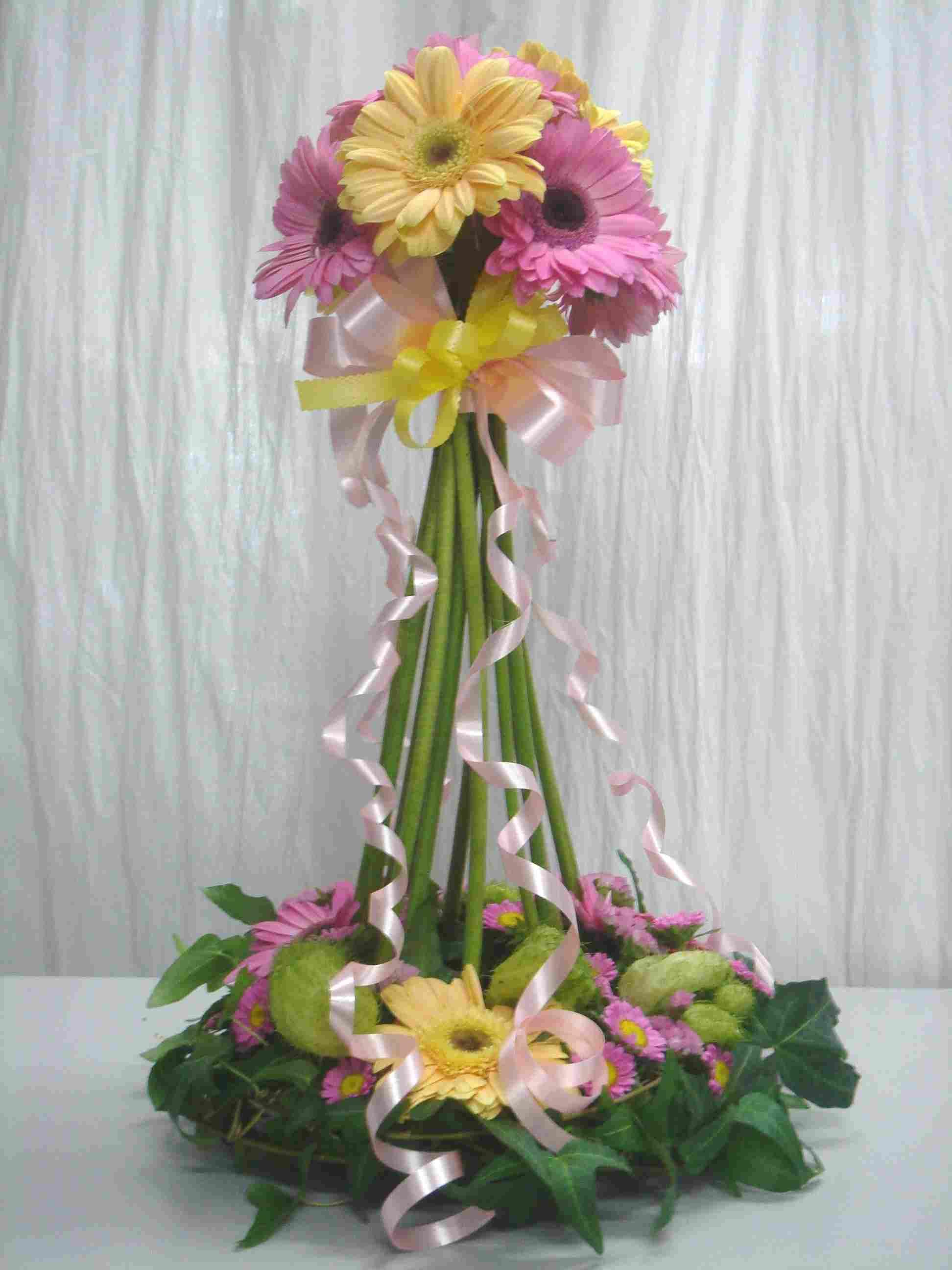 Great Flower Arrangement Ideas