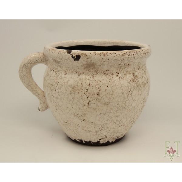 Large Flower Pots Ceramic