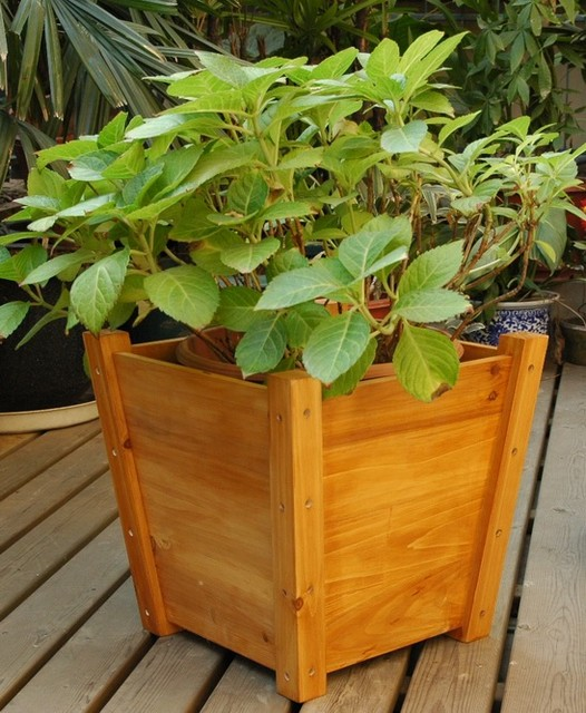 Outdoor Planters Image