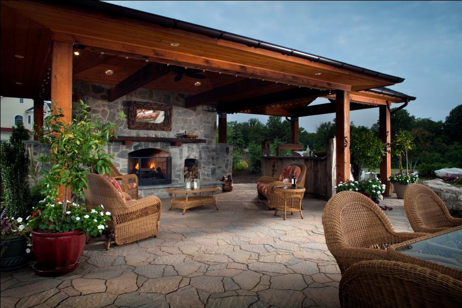 Outdoor Rooms Direct