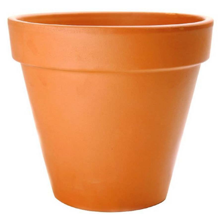 Planting Large Flower Pots