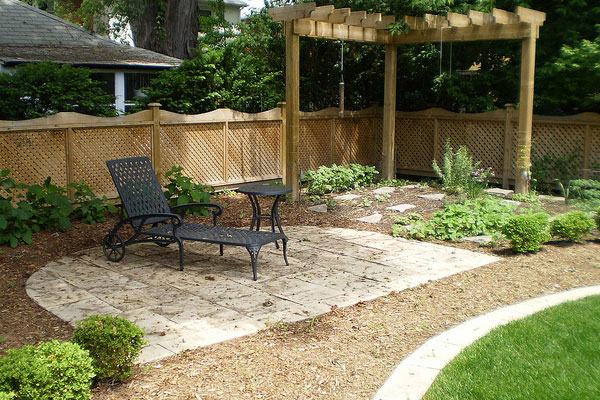 Awesome Backyard Makeover Ideas