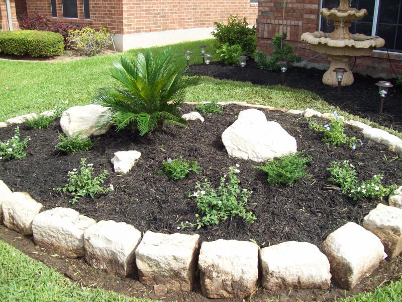 Best Borders For Flower Beds