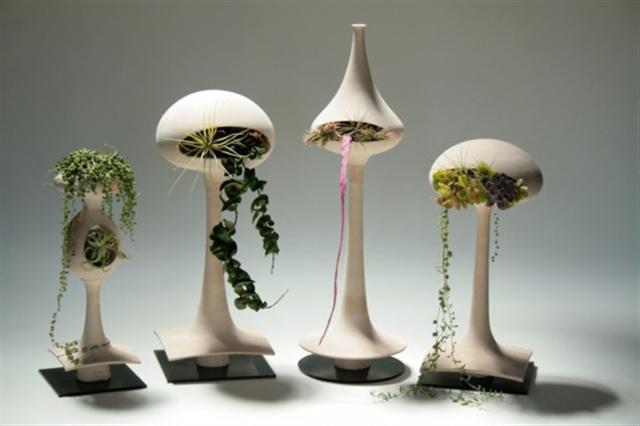 Design Unique Modern Planters Image