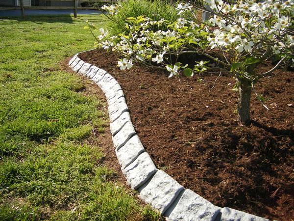 Garden Borders For Flower Beds