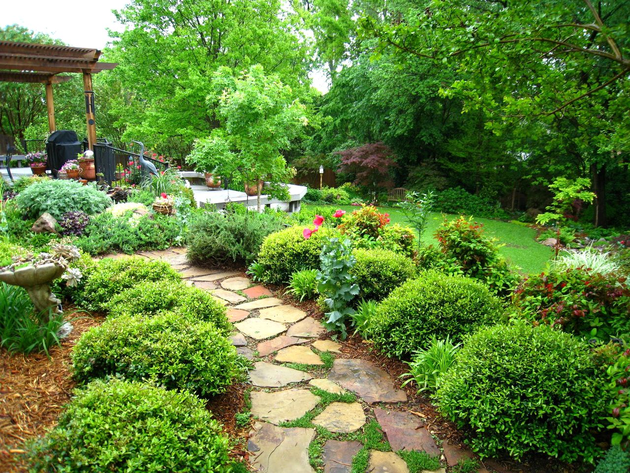 Perfect Front Yard Ideas