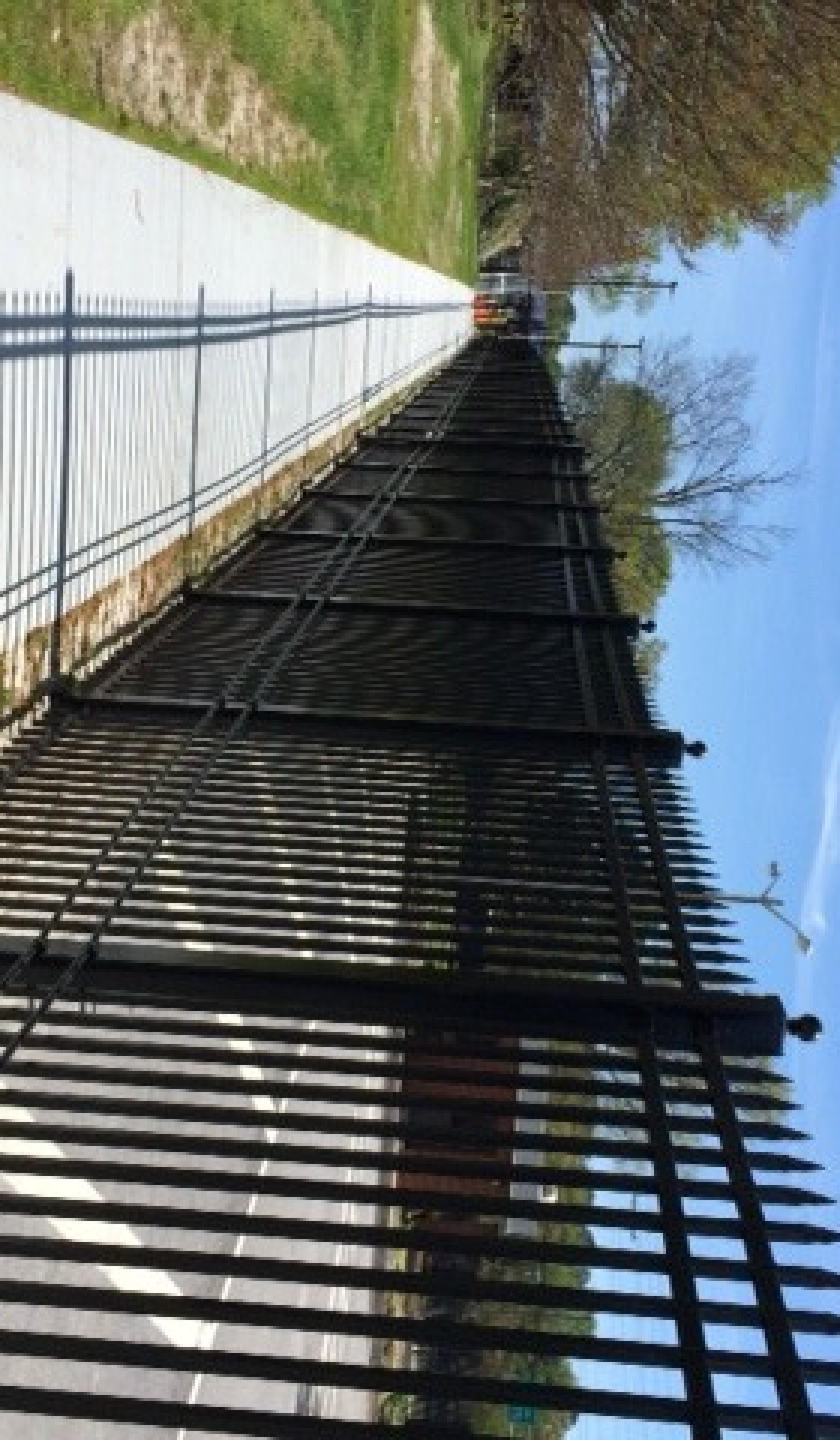 Company Hurricane Fence Rickyhil Outdoor Ideas How To