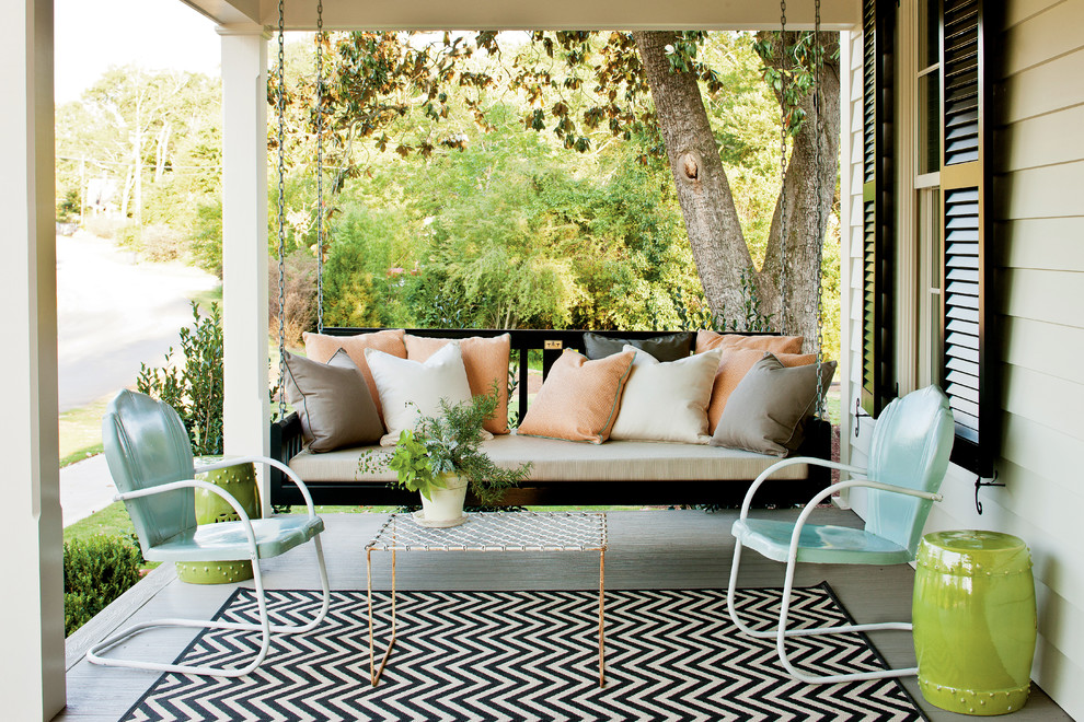 Cool Patio Swings With Canopy