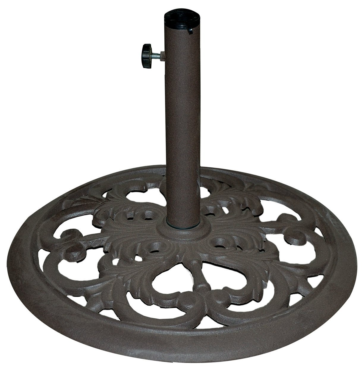 Creative Patio Umbrella Stand