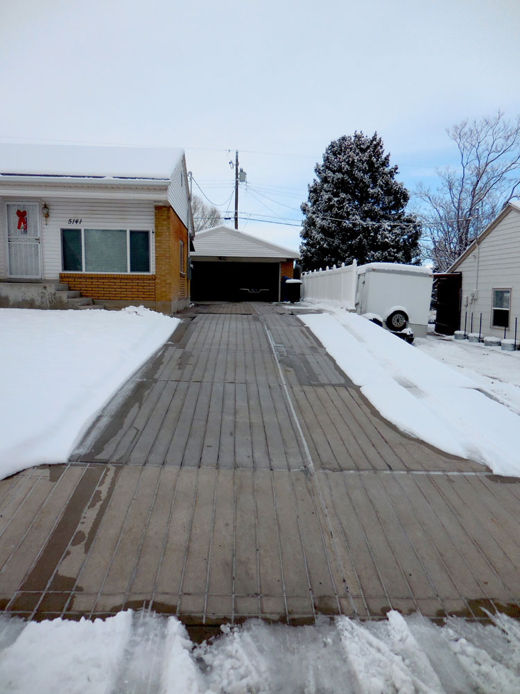 Retrofit Heated Driveway Rickyhil Outdoor Ideas Heated