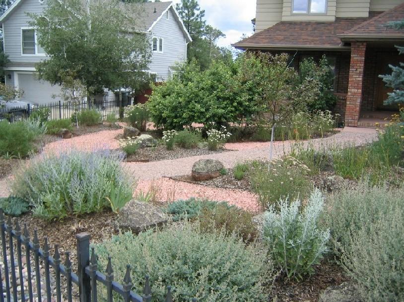 Xeriscape Ideas Gardens Rickyhil Outdoor Ideas Xeriscape Ideas