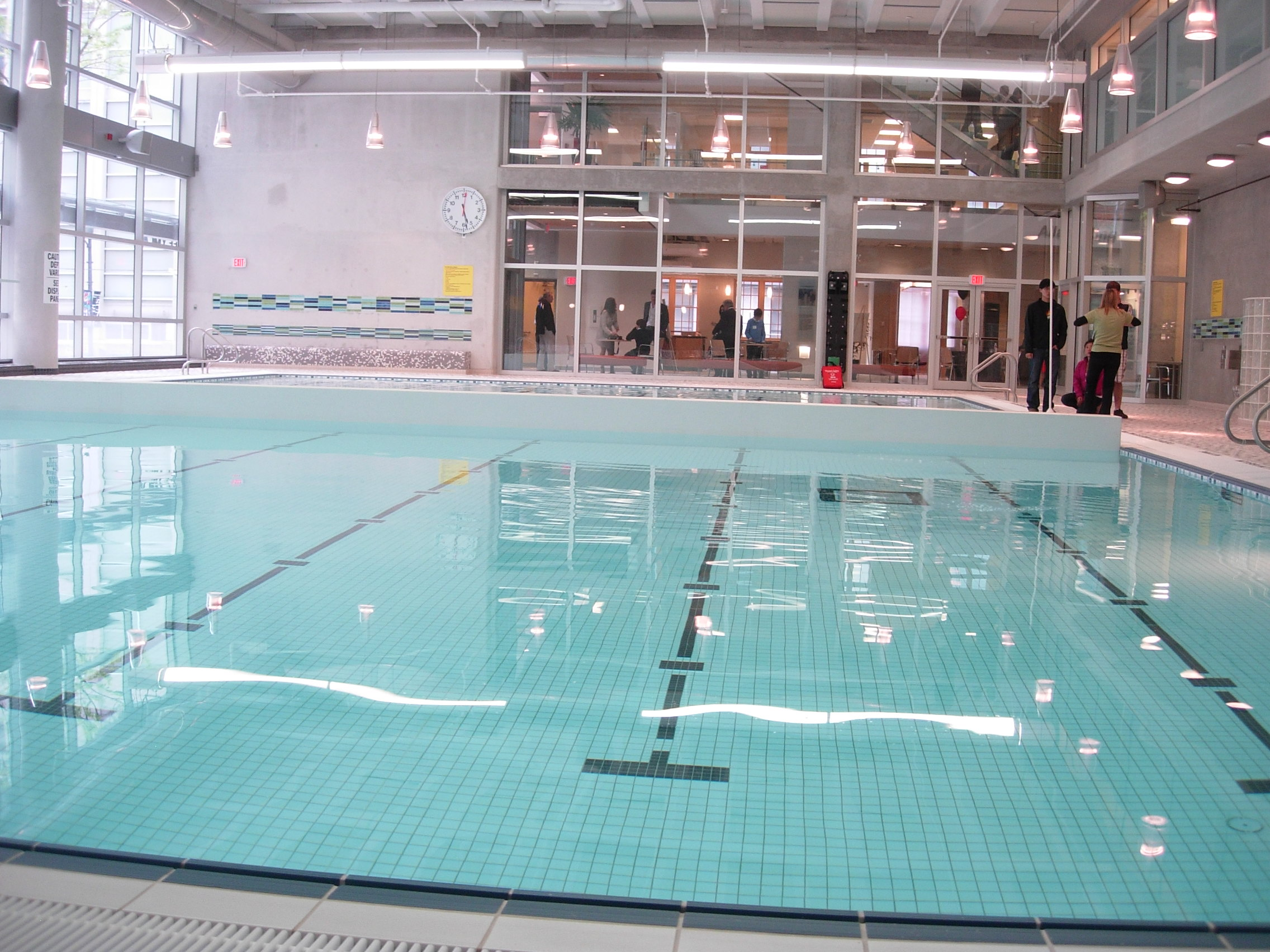 Ymca Swimming Pools Ideas