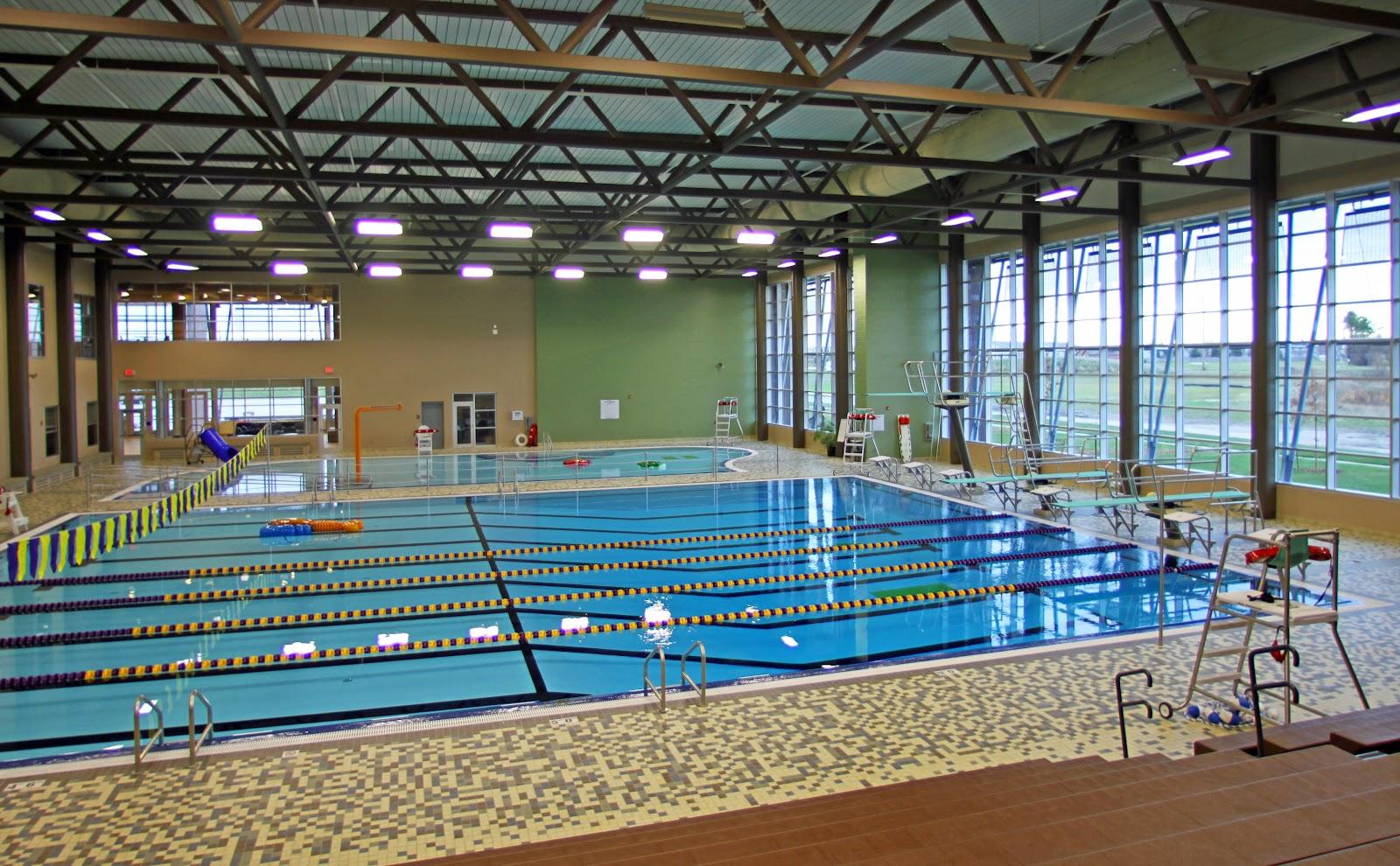Ymca Swimming Pool Image