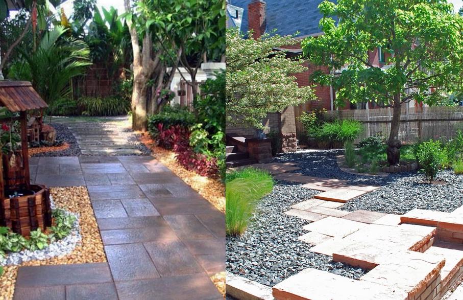 Effortless Backyard Renovations — Rickyhil Outdoor Ideas on Backyard Renovations Cost id=37234