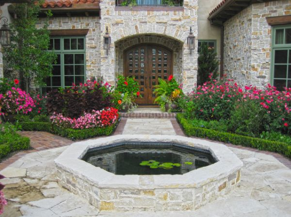 Beautiful Landscaping Small Front Yards