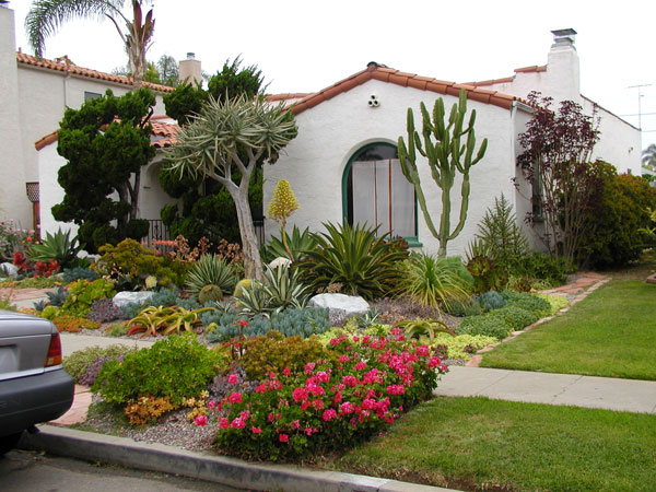 Beautiful Small Front Yard Landscaping Rickyhil Outdoor Ideas