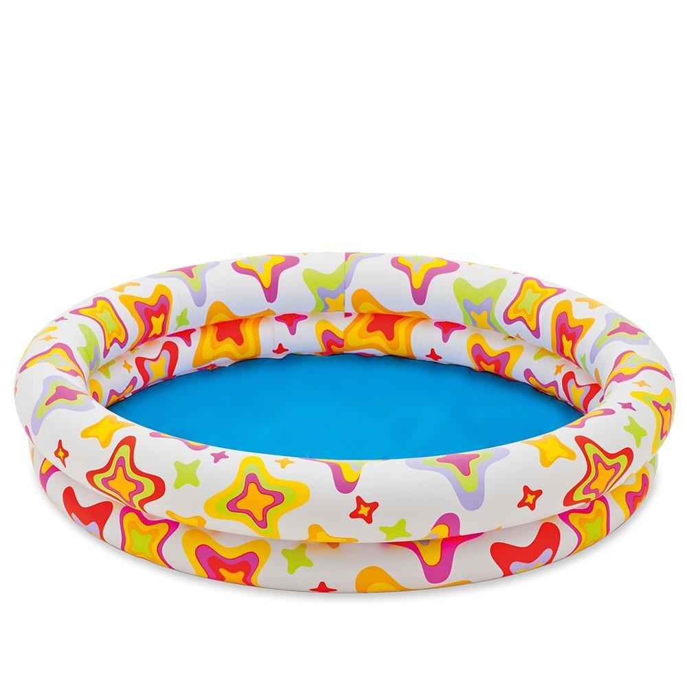 Blow Up Swimming Pools Crystal Blue
