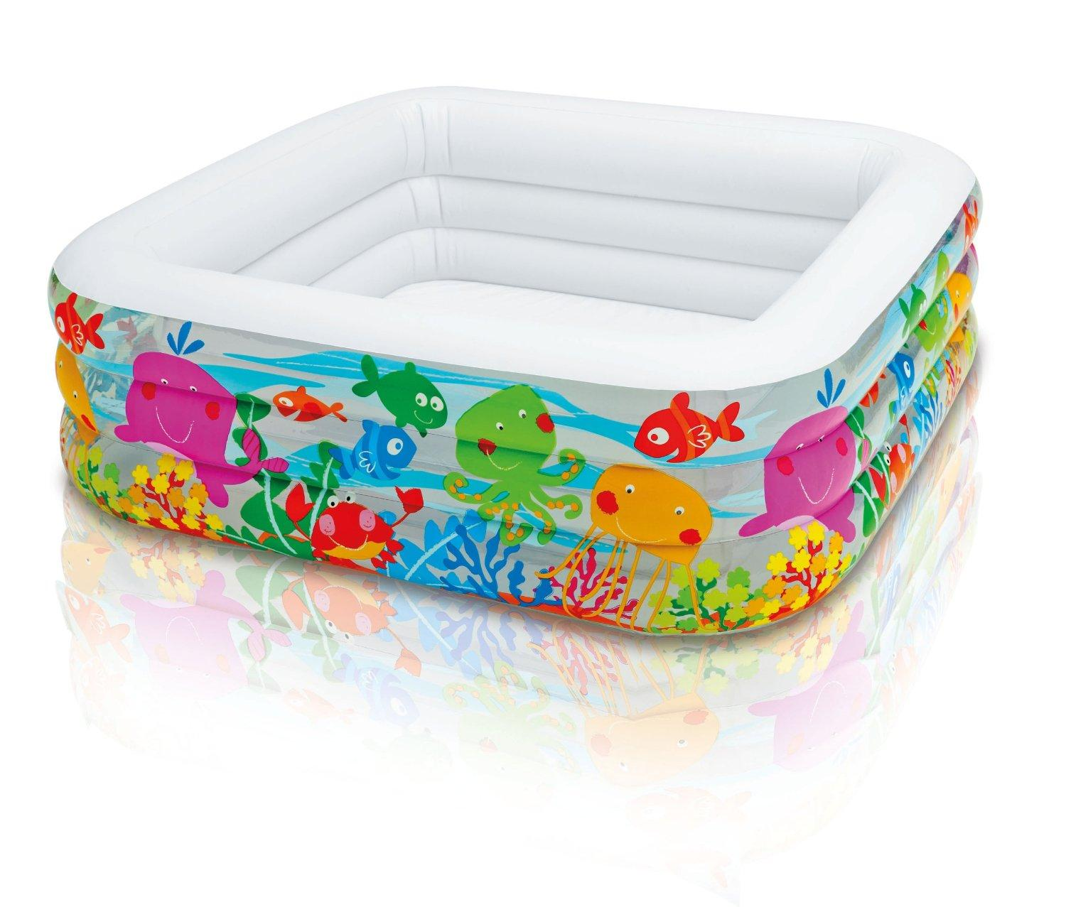 Blow Up Swimming Pools Gallery