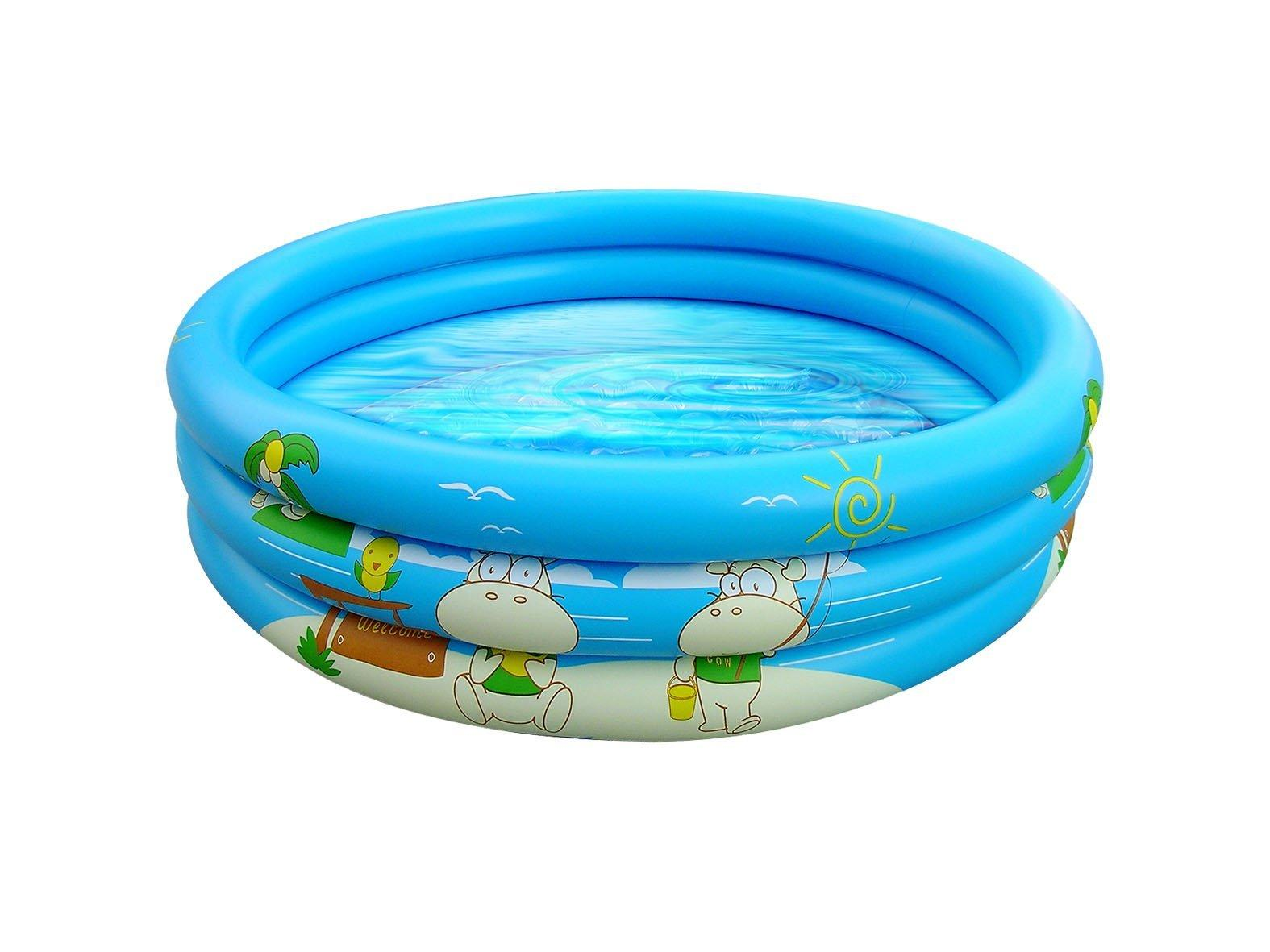 Blow Up Swimming Pools New