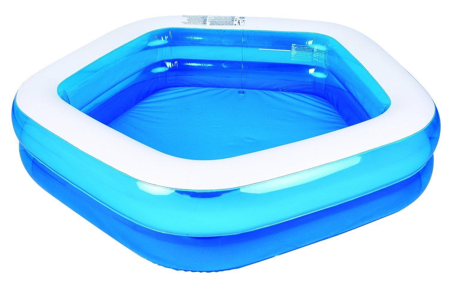 Blow Up Swimming Pools Photo