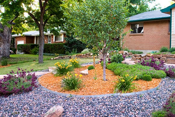 Find Out Xeriscape Front Yard — Rickyhil Outdoor Ideas on Xeriscape Yard Ideas id=64285