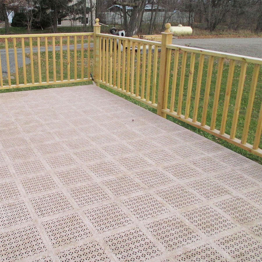 Best Outdoor Tile For Decks