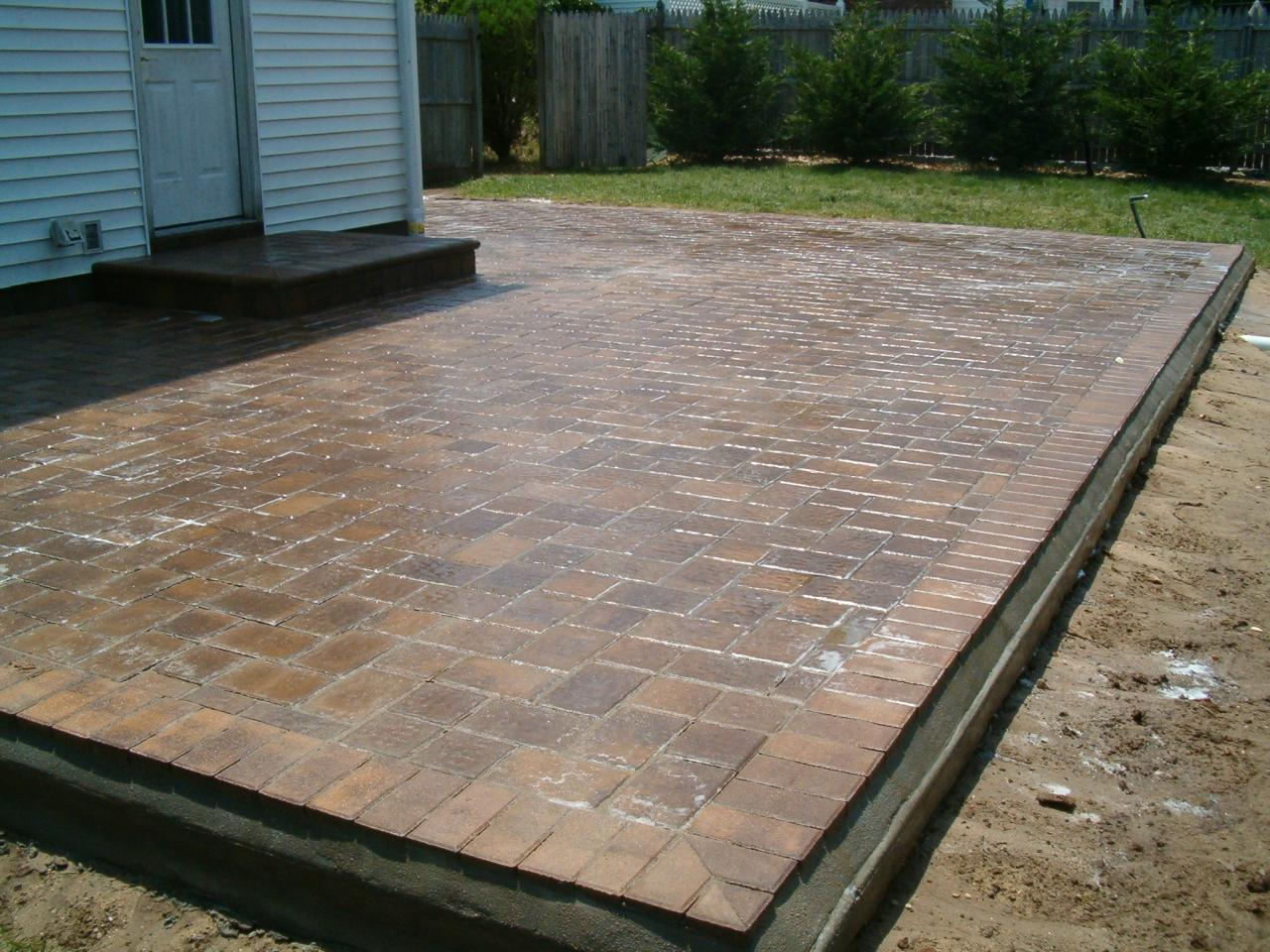 Outdoor Tile For Decks
