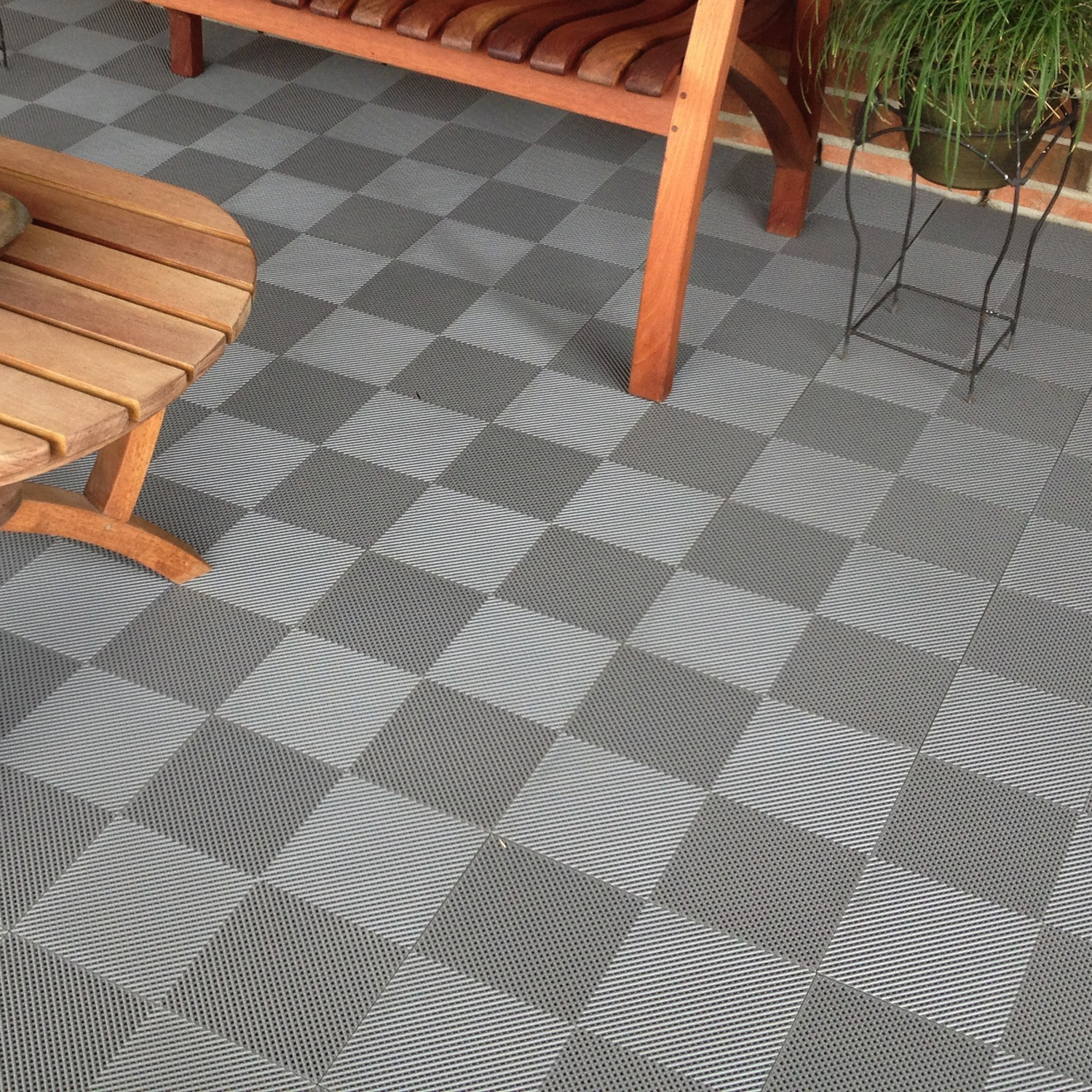 Perfect Outdoor Tile For Decks