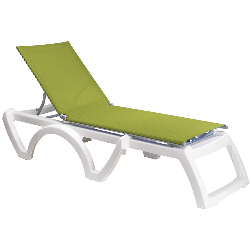Best Pool Chaise Lounge