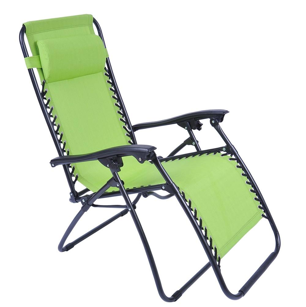 Pool Chaise Longue Chairs