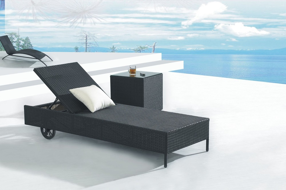 Popular Pool Chaise Lounge