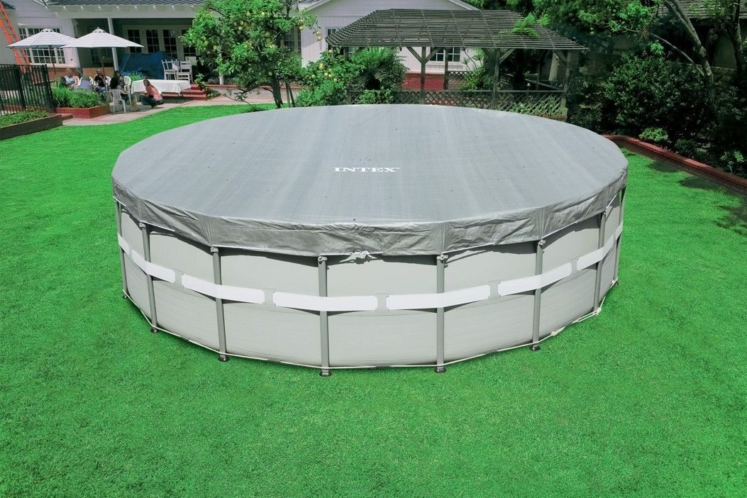 Above Ground Pool Covers Image