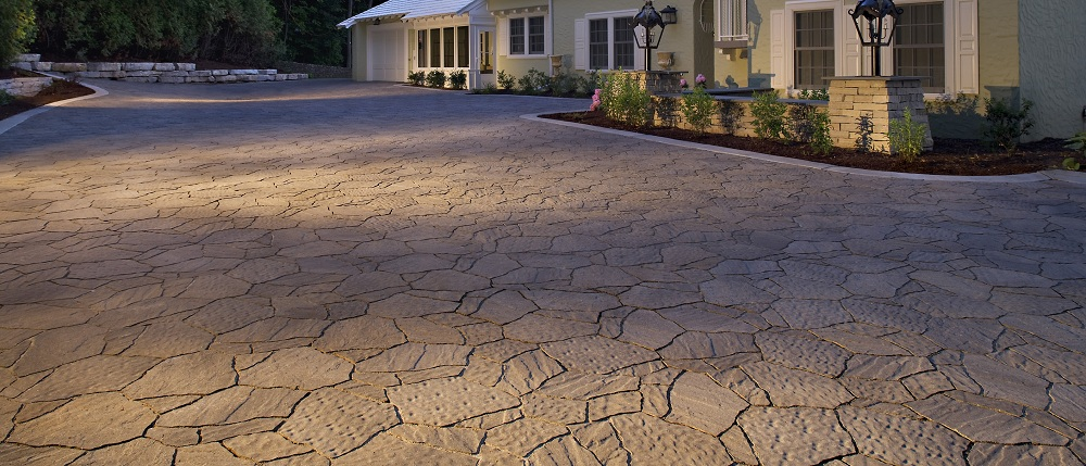 Best Flagstone Pavers Rickyhil Outdoor Ideas The