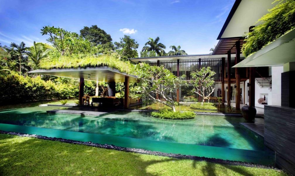 Best Ideas Backyard Swimming Pools