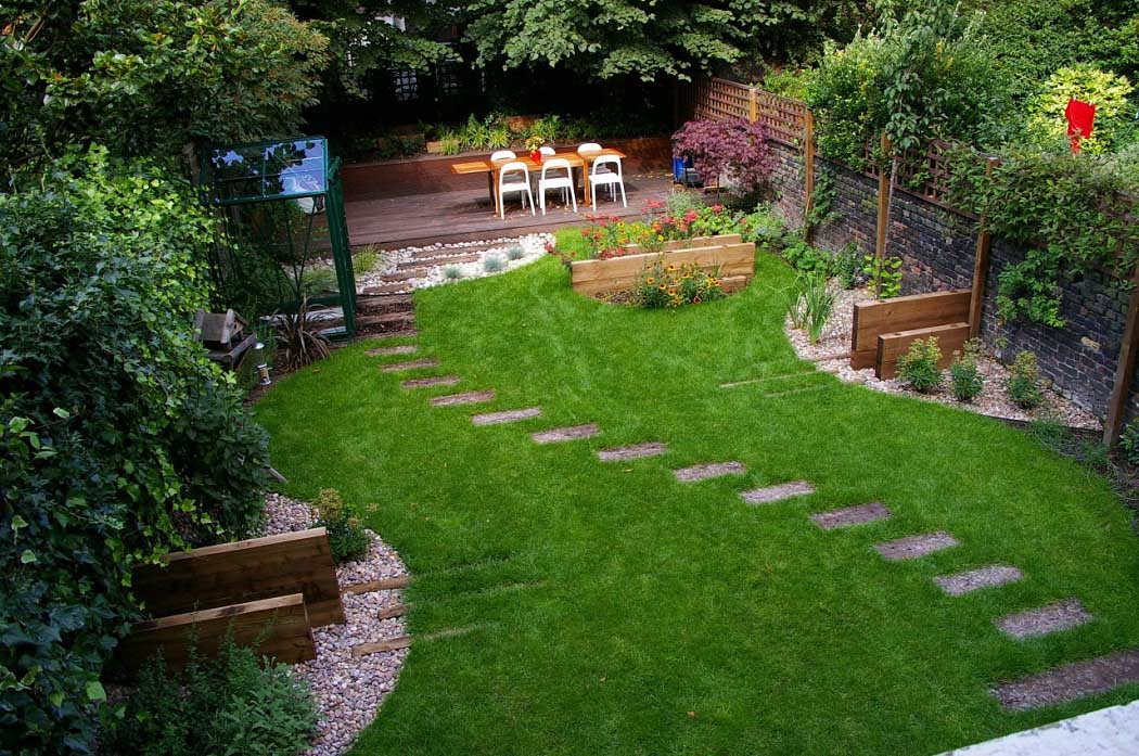 Best Landscaping Ideas For Front Yards