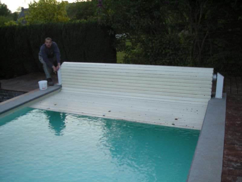 New Above Ground Pool Covers