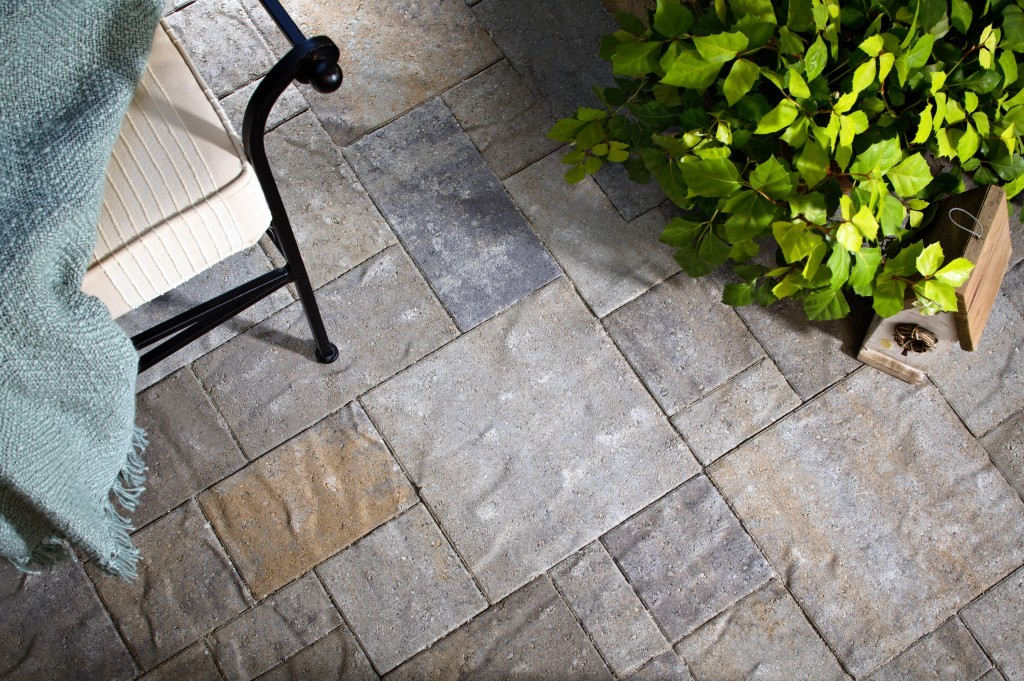 Perfect Outdoor Slate Tile