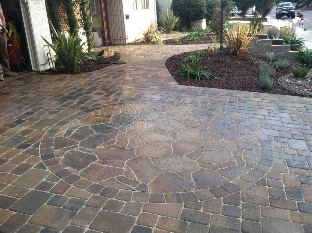 thin pavers over concrete rickyhil outdoor ideas antique thin