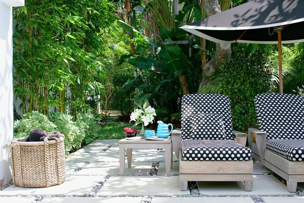 Awesome Outdoor Lounge Cushions