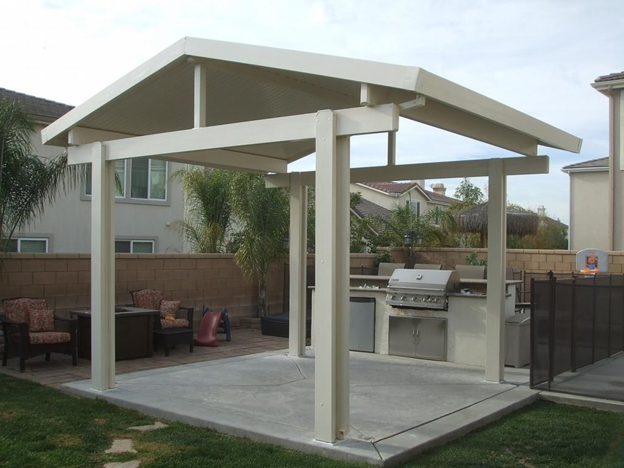 Best Alumawood Patio Cover