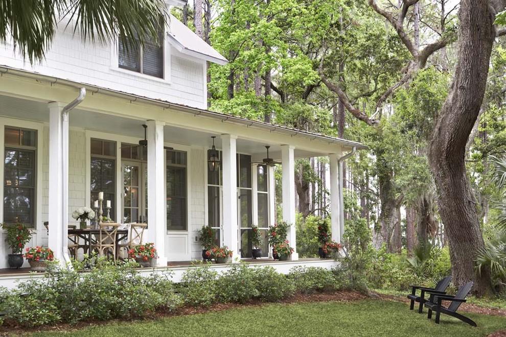 Best Front Porch Columns