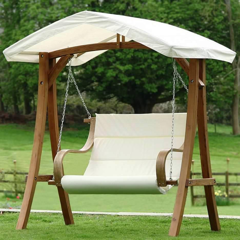 Modern Backyard Swings