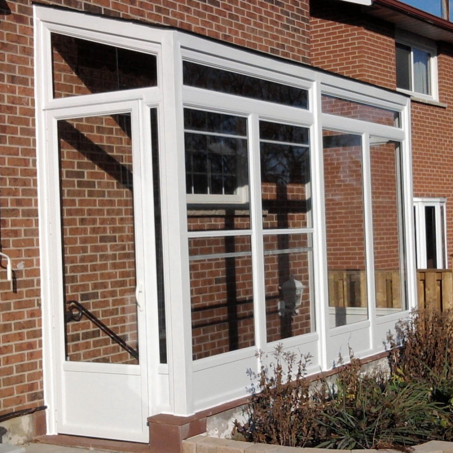 Porch Enclosures Design