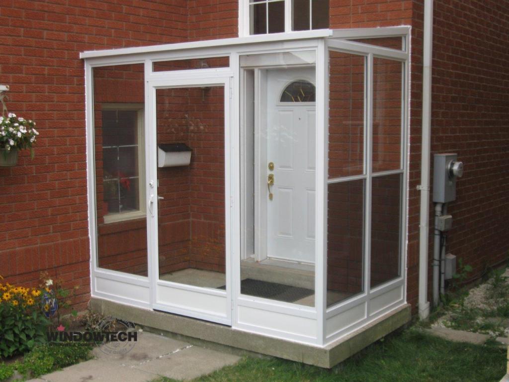 Porch Enclosures Pictures